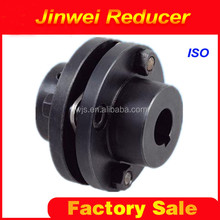 Bearing Accessories JM Steel Metal diaphragm/disc flexible coupling made in china