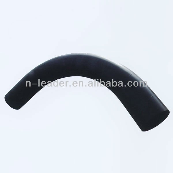 ASTM carbon steel long radius 30 degree tube bend