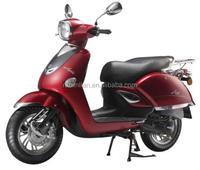 2016 Europe EEC Market high quality 49CC Gas Cool Mini Scooter