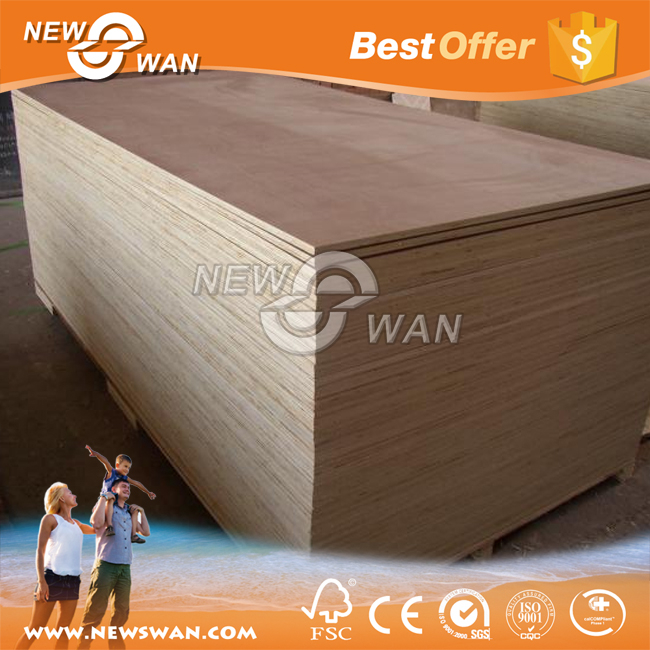 Best Price Plywood Sheet / Okoume Plywood Prices