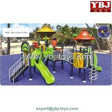 High Performance Wholesale kids outdoor playground items in China / Kid's outdoor playground
