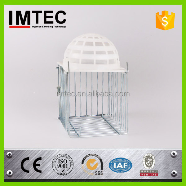 Alibaba china hot sale hardware wholesale bird cage ornament