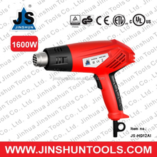 JS 1600W Hot Gun For Wrapping Car JS-HG12AI