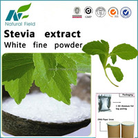 ISO&HACCP stevia price for direct manufacturer