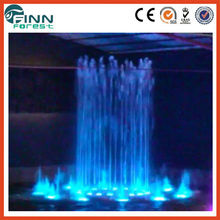 Water fountains manufacturers multimedia musical fountain garden outdoor fountains