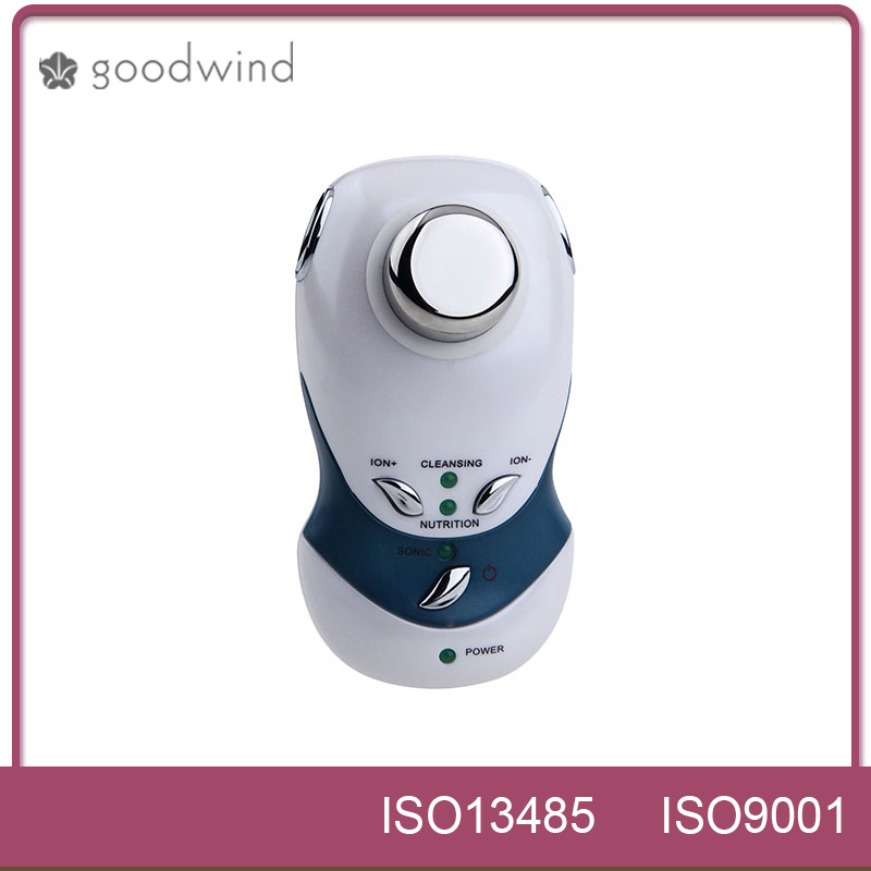 hot sale mini rf skin lifting body shaping machine portable and Galvanic Photon Ionic Eye Care Massager