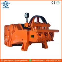 XPB 90E electric cement grout pump