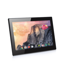 14 inch1920*1080 FULL HD with capacitive touch Android Tablet PC with rj45 and POE port
