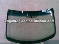automobile /laminated front glass