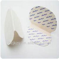 Ultra Thin Underarm Sweat Absorbent Pads
