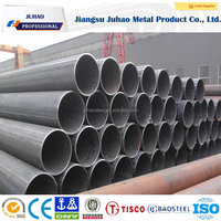 "1/2"" to 24"" ASTM A106/A53,API 5L Carbon Steel Seamless Plastic Coated Gas Pipe"