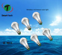 Hot Product Microwave Motion sense LED bulb lighting/lamp