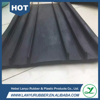 Hydrophilic waterstop / PZ Water-swellable Rubber Waterstop Bar