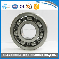 Top Quality Long Working Life Deep Groove Ball Bearing 16017 with 85*130*14mm