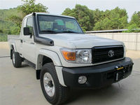 NEW TOYOTA LAND CRUISER PICKUP HZJ79 4x4 AWD