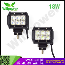 toyota hilux diesel pickup 4x4 boat led flood lights oledone hid offroad lights