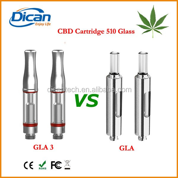 510 e-cigarette disposable cbd cartridge glass tank new design touch vape pen case packaging kit