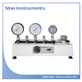 HS318L electric pressure meter test bench