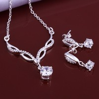 wedding jewellery designs fashion ladies wedding dresses 2014 costume jewelry set