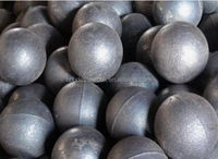 Investment casting ball die casting ball chrome casting iron ball