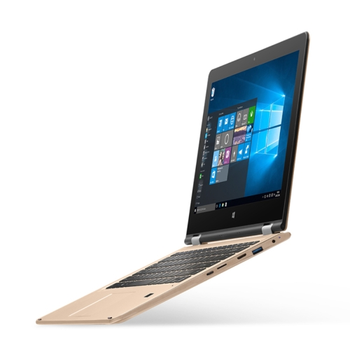 Free sample VOYO VBOOK V3 i7 6500U Tablet PC, 13.3 inch, 16GB+512GB Core i7-6500U Dual Core 2.5Ghz, Support 360 Degree Turnning