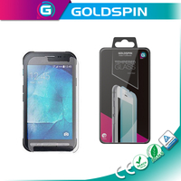 High Transparent Tempered Glass Film Screen Protector for Samsung Galaxy Xcover 3