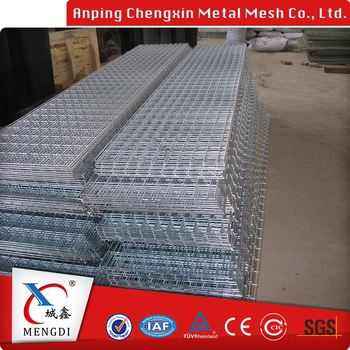 Best Price Anping Galvanized welded Metal Wire Mesh