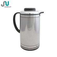 pooper scooper vacuum canteen jug hotel coffee pot with glass refill (JGBE-S)