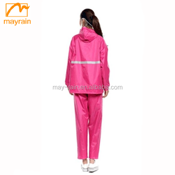 warm winter hoodie waterproof women suit
