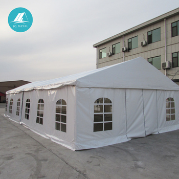JQA2040P Used Party Tents From China Tent Supplier