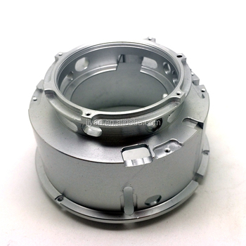OEM good quality supermax spare milling machine parts for different equipments