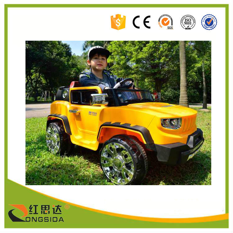 MP3 music and early education electric car for lovely children