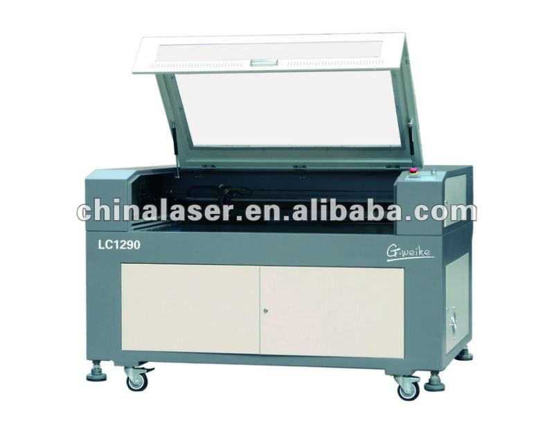 5mm wood laser cutter machine class iv laser LC1390 130W