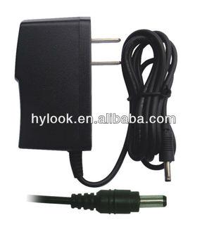 Aci World 41 5 400r Ac Adapter 5v 400ma Plug In Power
