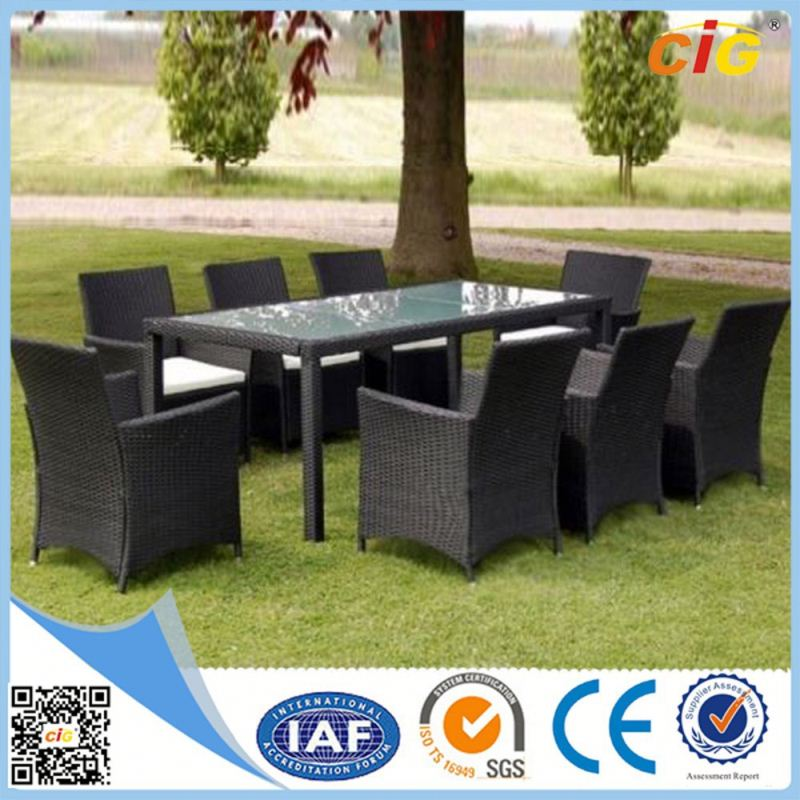 Newest Fashion Luxury roots rattan outdoor furniture
