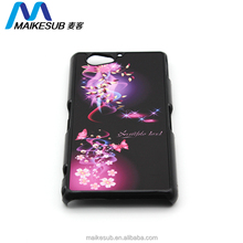 Alibaba wholesale Silicone phone case printer mobile phone case