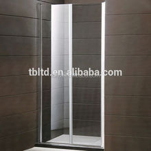 2016 newest 5mm glass shower cabins for home using