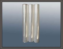 Good Quality&High Transparent Blown PVC Shrink Film