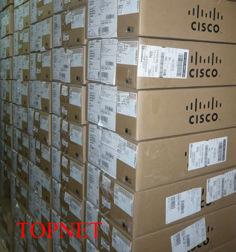 New Sealed Cisco 7600 Router Module 40G 76-ES+XC-40G3CXL in Yemen