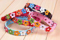 new products on china market Leather Collar small dogs