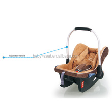 Baby car seat/baby carrier with ECE R44/04 cerfificate group0+(0-13kg,birth-15months)