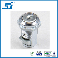 Zinc alloy cabinets rod control lock MS826