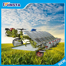 Shandong China Agriculture machine manual rice transplanter , rice transplanter price, rice transplanter machine