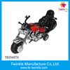 Twinkle Toys 1pc kids pull back toy mini racing motorcycle