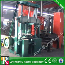 Honeycomb coal briquette making Machine/coal brick machine /coal press to make coal briquette