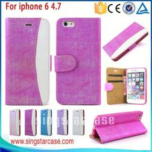 for ZTE Blade Vce 2 Case, New Design ID Card Slots Wallet Leather Case for ZTE Blade Vce 2