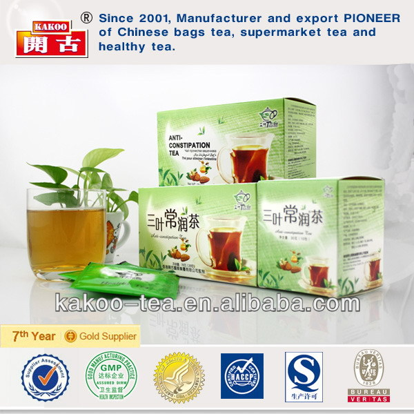 Herbal Tea Laxative Granules Anti Constipation Tea for model figure benefit slimming tea