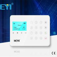 Home Security Alarm Smart Home Wireless