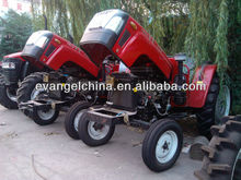 Cheap Price Agricultural Lutong Tractor LYH400 for sale