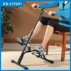 total body mini exercise bike, legs and arms exercise bike